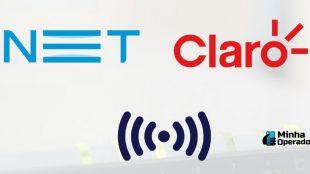 Clientes Claro e NET terão WiFi gratuito em mais um aeroporto