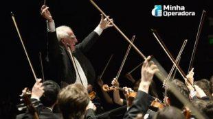Vivo traz orquestra filarmônica jovem de Boston para o Brasil