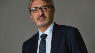 Vice Presidente da TIM Brasil recebe homenagem
