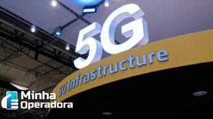 Huawei deve liderar 5G no Brasil, em parceria com operadoras
