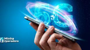 Samsung e Operadora da Coreia se preparam para lançar 5G em 2020