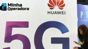Redes 5G serão as mais populares e vão superar o 4G em 2023
