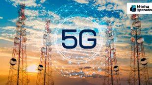 Rede 5G chega até 100 Gbps em testes pelo mundo