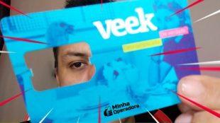 Operadora Veek suspende oficialmente operações
