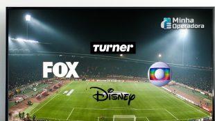 Globo, FOX, Disney e Turner são investigadas pelo Cade