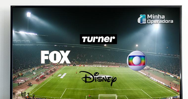 Ilustração transmissão esportiva. Imagem: PxHere