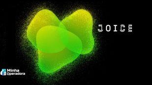 logomarca da Joice, inteligência artificial da Oi
