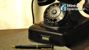 500 mil linhas de telefonia fixa foram desativadas em maio