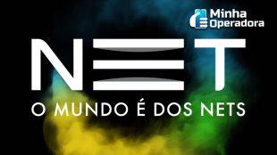 NET é eleita 2ª melhor banda larga da América do Sul