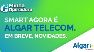 Algar Telecom finaliza processo de compra da Smart Telecomunicações