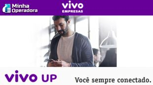 Vivo lança serviço exclusivo para clientes corporativos
