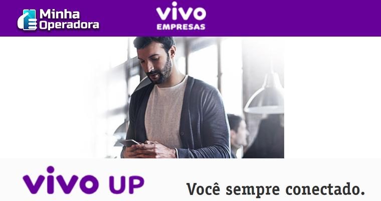 Imagem: Site da Vivo