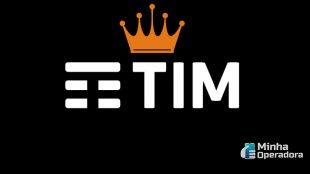 TIM é eleita melhor empresa de telecomunicações na bolsa
