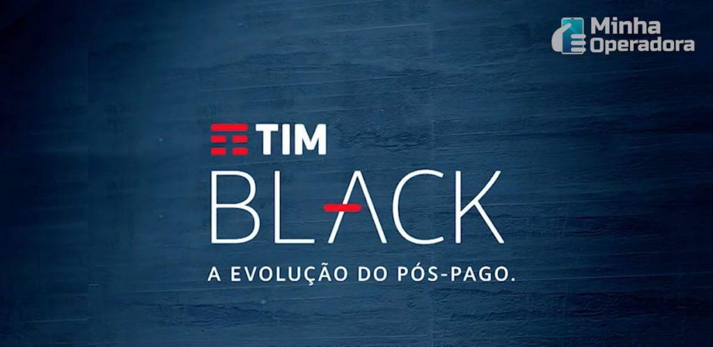 TIM Black Empresas