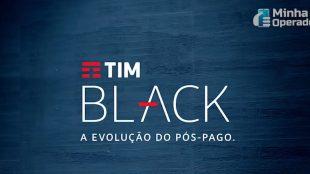 TIM Black Empresas: conheça as vantagens do plano e preços