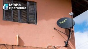 ViaSat lança Wi-Fi comunitário de até 25 Mbps em SP