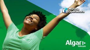 Algar Telecom tem falha de telefonia e internet nesta terça