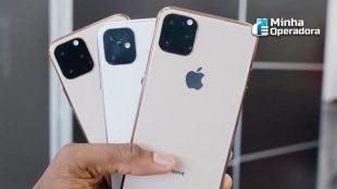 iPhone deve ter 5G mais veloz do que Androids, mas só em 2020