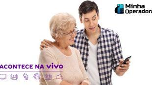 Descomplicando a Tecnologia: a visita de uma avó ao Guru da Vivo
