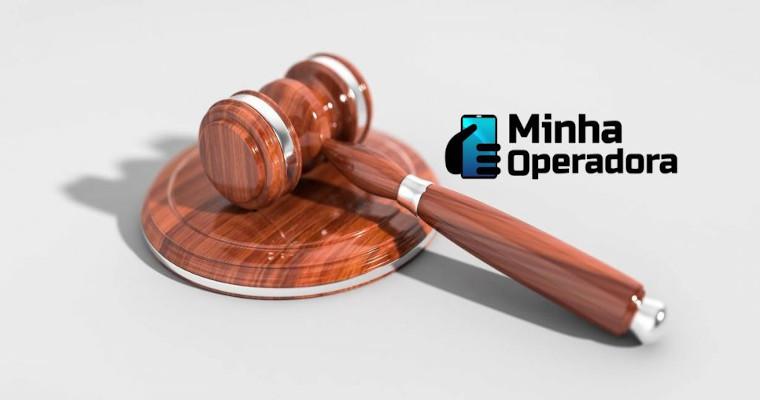 Decisão Judicial conteúdo das mensagens