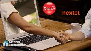 Compra da Nextel pela Claro é aprovada pela Anatel