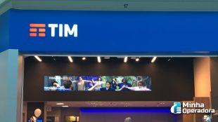TIM registra lucro de R$ 423 milhões no segundo trimestre