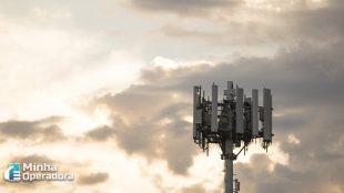 Brasil teve 47 ativações 4G a cada um minuto no primeiro semestre