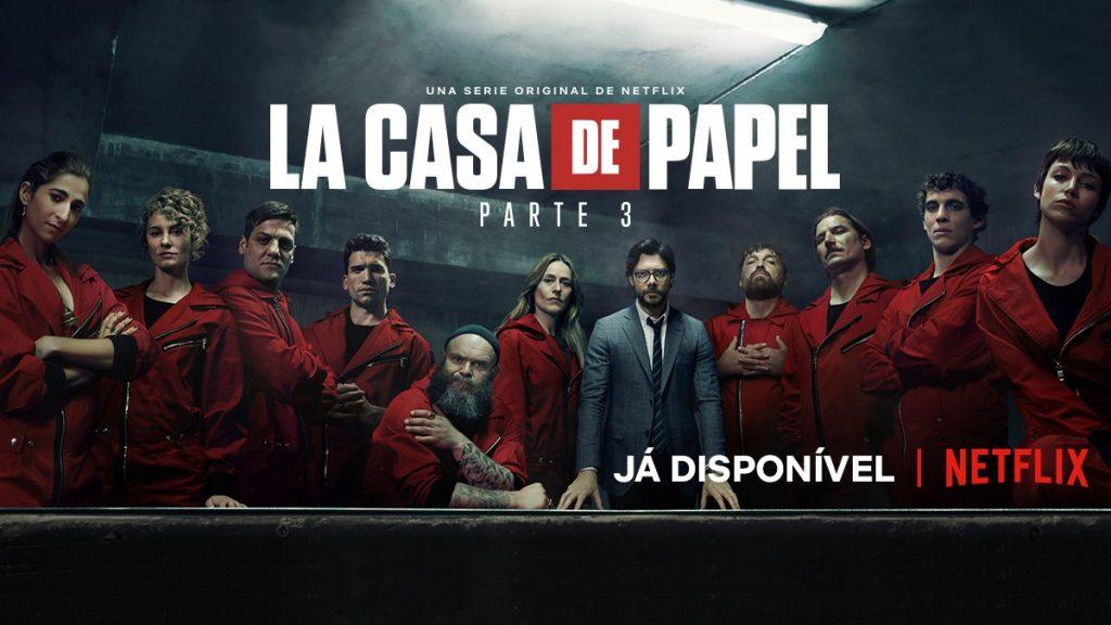Banner Netflix