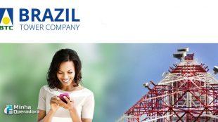 Brazil Tower pode deixar de construir torres em São Paulo