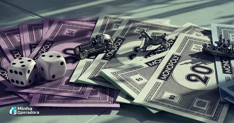 Ilustração Dinheiro