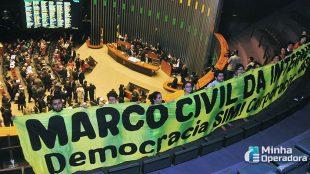 Ministério Público Federal quer mudanças no Marco Civil da Internet