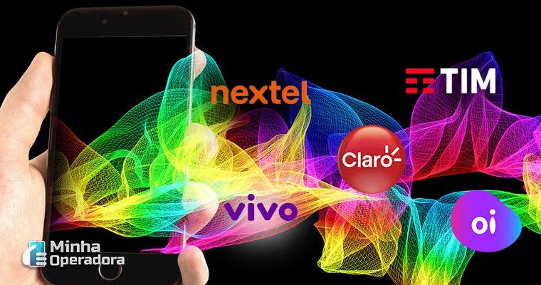 Ilustração Pixabay. Smartphone