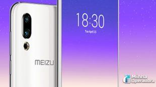 Smartphones Meizu estão sem homologação da Anatel