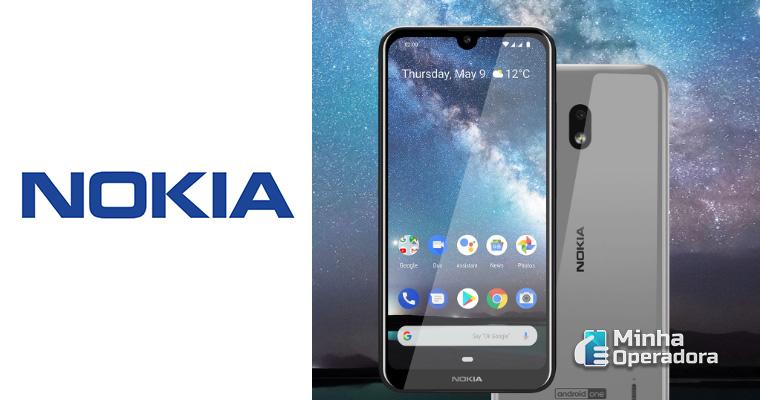 Imagem: Divulgação site da Nokia