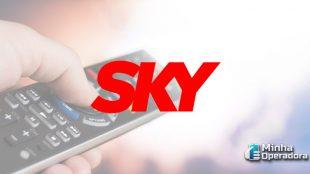 Futuro da SKY no Brasil será discutido nesta quinta, pela Anatel