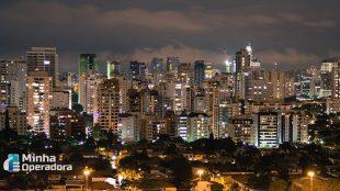 São Paulo tem o 4G mais rápido da América Latina