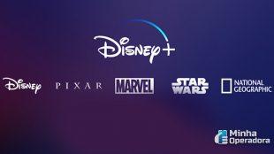 Começam as inscrições para o streaming Disney+