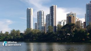 Londrina poderá ter atrasos na adoção do 5G