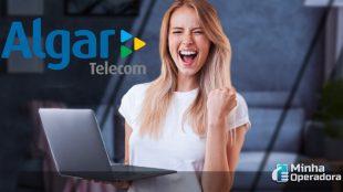 Algar Telecom lucra R$ 178,8 milhões no segundo trimestre