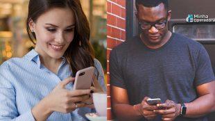 Viralizou: usuários enviam mensagens para seus vizinhos de número