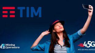 TAC da TIM é aprovado por unanimidade pela Anatel