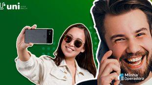 UNI Global Telecom já opera com redes da Vivo, Claro e Nextel
