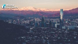 Chile vai impor roaming nacional