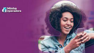 Cliente Vivo ganha 1 GB de bônus ao trocar forma de pagamento