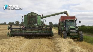 InternetSat lança plataforma móvel para agribusiness