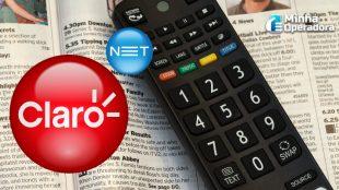Justiça condena a Claro NET por cobrança de ponto