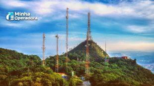Licenciar antenas é difícil na maior parte da Grande São Paulo