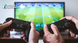 Oi patrocina 1ª edição do Jogos Escolares Eletrônicos