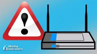 Roteadores 4G apresentam vulnerabilidades preocupantes