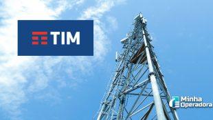 Tim amplia cobertura 4G em Bragança Paulista